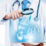 Исследования состояния здоровья