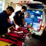 Перевозка больных из Тайланда