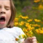 Аллергический кашель у ребенка, симптомы и лечение